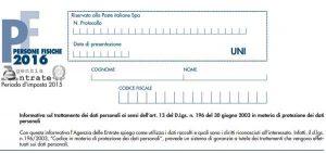 Unico 2016: detrazioni e deduzioni applicabili