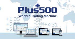 Plus500, il broker di oggi e di domani